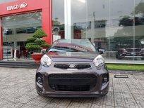 Giá bán Kia Morning Luxury bản cao cấp nhất - Kia TP.HCM 0937468864