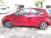 Bán xe Kia Morning 1.25 MT 2020, màu đỏ, giá 299tr