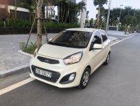 Kia Morning Van nhập khẩu 2014