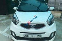 Cần bán Kia Morning đời 2011, màu trắng, nhập khẩu Hàn Quốc