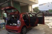 Xe Kia Morning đời 2012, nhập khẩu chính hãng, số sàn
