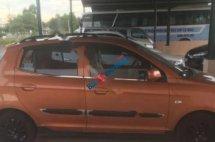 Cần bán lại xe Kia Morning SLX 1.0 AT 2004, màu nâu, nhập khẩu nguyên chiếc