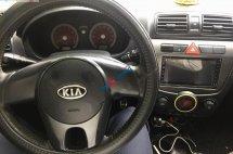 Cần bán lại xe Kia Morning Slx năm sản xuất 2012, màu trắng xe gia đình, giá chỉ 225 triệu