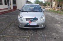 Cần bán xe Kia Morning năm sản xuất 2009, màu bạc chính chủ, giá chỉ 180 triệu