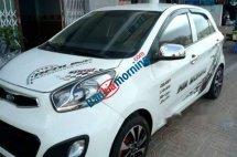 Cần bán xe Kia Morning 2013, màu trắng, nhập khẩu nguyên chiếc còn mới