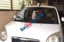 Bán xe Kia Morning sản xuất 2011, màu trắng, giá chỉ 175 triệu