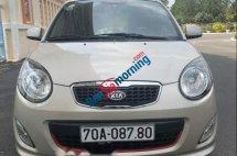 Bán Kia Morning AT năm sản xuất 2012, giá 267tr