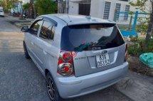 Cần bán gấp Kia Morning năm 2010, màu bạc, xe còn rất đẹp