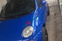 Bán Kia Morning đời 2001, màu xanh lam, nhập khẩu