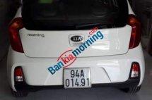 Cần bán xe Kia Morning 2015, màu trắng, nhập khẩu nguyên chiếc còn mới