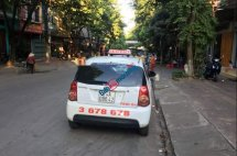 Chính chủ bán Kia Morning đời 2009, màu trắng, xe nhập, giá chỉ 150 triệu