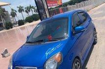 Kia Morning Si năm sản xuất 2010, màu xanh, LH 0979766722