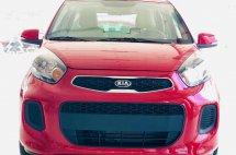 KIA TRƯỜNG CHINH - TP.HCM bán xe Kia Morning Tự Động, trả trước 100tr lấy xe -Hotline: 0937 468 864