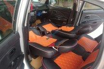 Cần bán gấp Kia Morning LX 1.1 MT sản xuất năm 2011, màu bạc, không một lỗi nhỏ