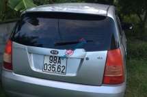 Bán Kia Morning sản xuất 2005, màu bạc, 115tr