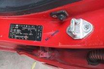 Cần bán gấp Kia Morning năm sản xuất 2008, màu đỏ, máy chất