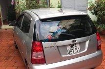 Cần bán lại xe Kia Morning năm sản xuất 2007, màu bạc, nhập khẩu, không ngập nước