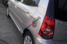 Chính chủ bán Kia Morning sản xuất 2009, màu bạc