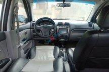 Bán xe Kia Morning SLX đời 2007, màu bạc, nhập khẩu