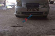 Bán Kia Morning sản xuất năm 2007, màu bạc, xe nhập, xe đã qua sử dụng, chính chủ còn mới