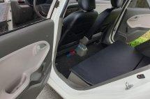 Bán Kia Morning Van 1.0 AT đời 2013, màu trắng, xe nhập