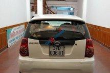 Bán Kia Morning Van 2010, màu trắng chính chủ, giá 175tr