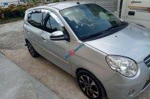 Cần bán xe cũ Kia Morning năm 2011, màu bạc, 170tr