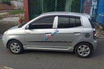 Bán Kia Morning đời 2009, màu bạc, nhập khẩu, số tự động