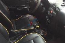 Gia đình bán Kia Morning LX 1.1 MT sản xuất năm 2010, màu bạc