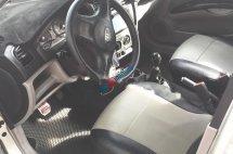 Bán xe Kia Morning LX 1.0 MT sản xuất 2007, màu bạc, nhập khẩu