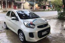 Chính chủ bán Kia Morning Van đời 2015, ĐK 2016, màu trắng, xe nhập