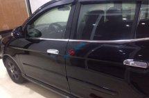 Bán ô tô Kia Morning đời 2009, số tự động