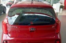 Bán xe Kia Morning Luxury năm sản xuất 2019, màu đỏ