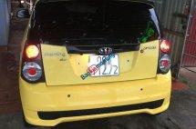 Cần bán lại xe Kia Morning AT sản xuất 2010, màu vàng, nhập khẩu