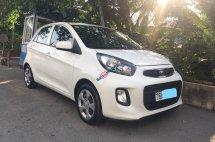 Xe Kia Morning MT 1.0, gia đình chính chủ cần bán ngay, LH: 0937.18.36.39