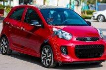 Cần bán xe Kia Morning Luxury 2019, màu đỏ