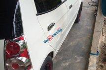 Cần bán Kia Morning 2012, màu trắng, xe còn mới