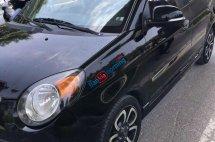 Cần bán Kia Morning SLX sản xuất 2010, màu đen, nhập khẩu nguyên chiếc, giá cạnh tranh