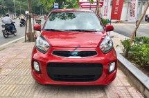 Xe Kia Morning MT giá rẻ 299tr giá tốt + tặng BD miễn phí 20.000km + tặng bộ phụ kiện. Lh 0933920564