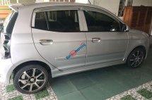 Chính chủ bán Kia Morning sản xuất 2011, màu xám, nhập khẩu