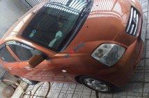 Gia đình bán xe Kia Morning năm 2007, xe nhập