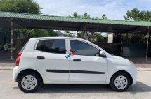 Chính chủ bán xe Kia Morning Van đời 2010, màu trắng, nhập khẩu