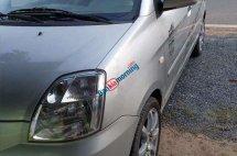 Chính chủ bán Kia Morning năm sản xuất 2005, màu bạc, nhập khẩu