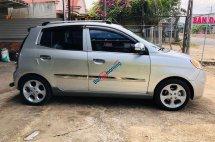 Bán xe Kia Morning đời 2008, màu bạc, xe nhập, giá chỉ 228 triệu