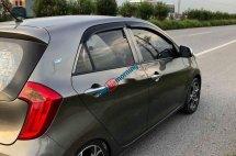 Cần bán xe Kia Morning năm 2011, màu xám, xe nhập số tự động, 310tr