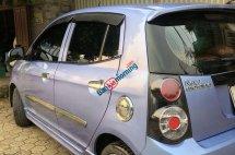 Cần bán xe Kia Morning sport năm sản xuất 2012, giá tốt