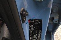 Cần bán gấp Kia Morning Sport đời 2011, màu xanh lam, nhập khẩu nguyên chiếc