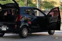 Cần bán Kia Morning Van năm 2014, xe nhập, 260 triệu