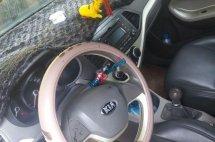Bán lại xe Kia Morning 1.0 MT đời 2015, màu vàng