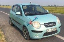 Bán Kia Morning đời 2011 xe gia đình, giá 135tr